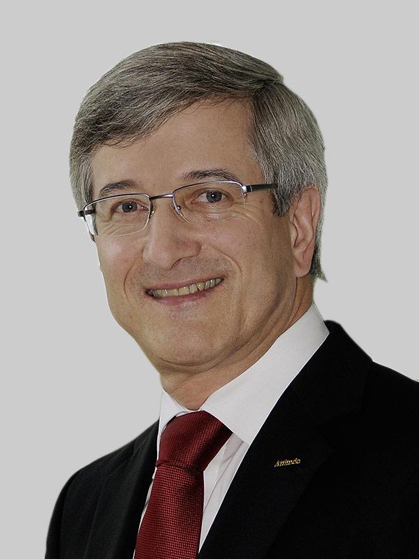 Erich Mazenauer, Vorstand IG DOOH/ Mitglied der Geschaftsleitung Excom Media AG